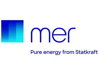 Corporate logos mer
