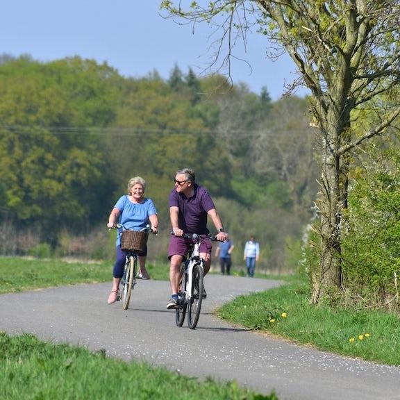 Doddington Hall Cyclists