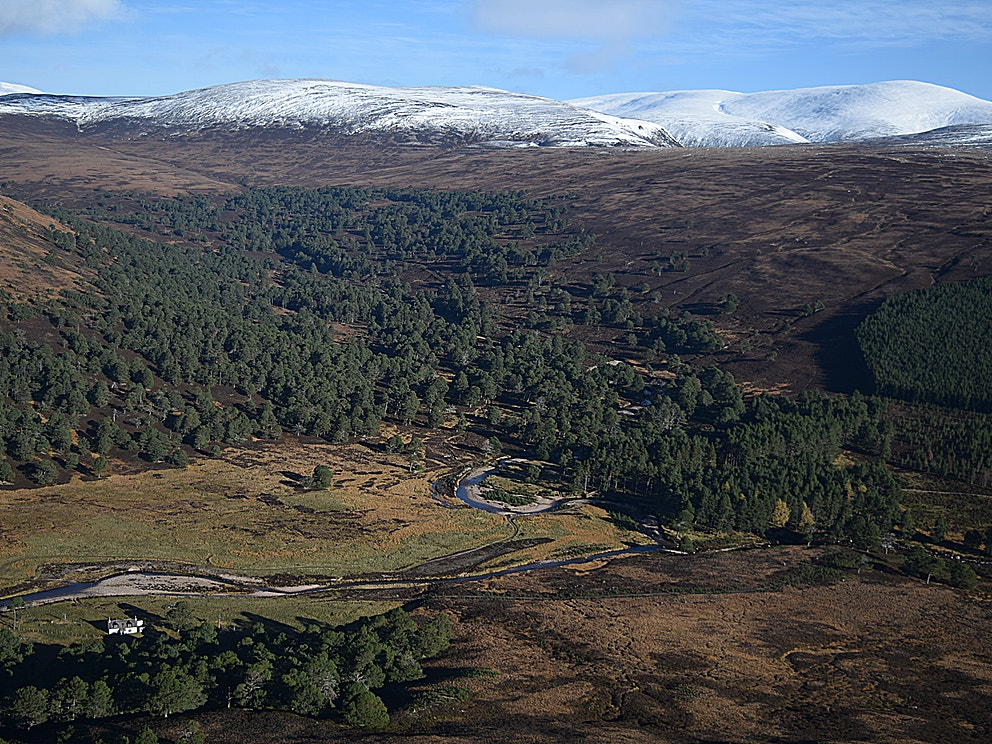 Credit: National Trust for Scotland