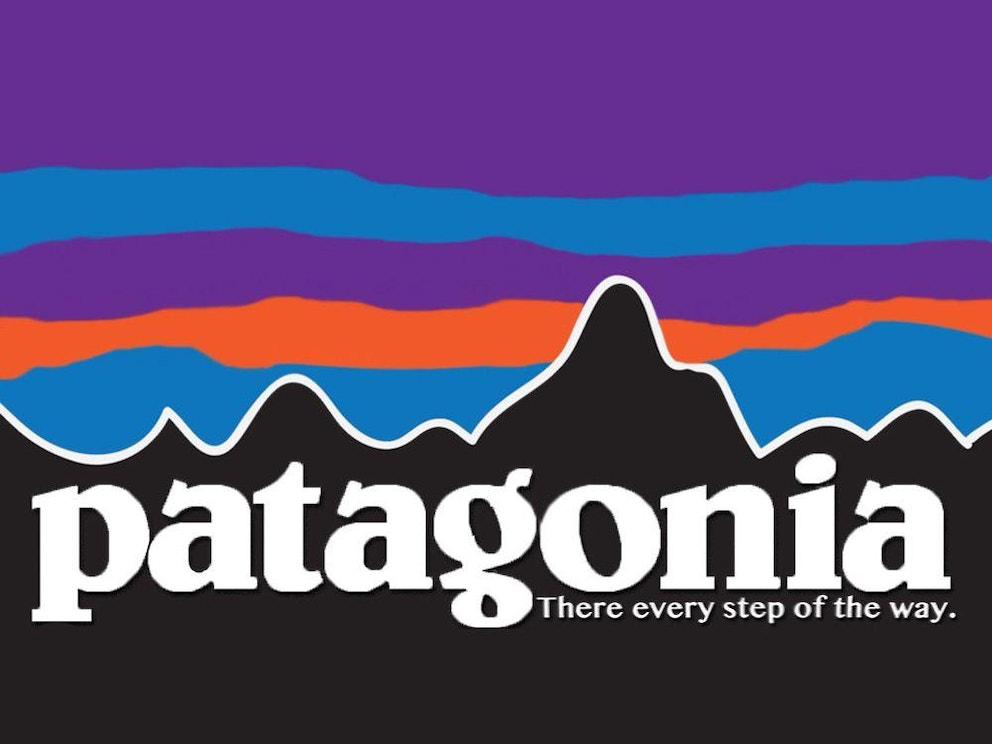 Patagonia Environment Grant Tides Foundation logo