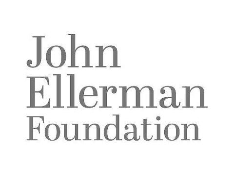 The John Ellerman Foundation logo