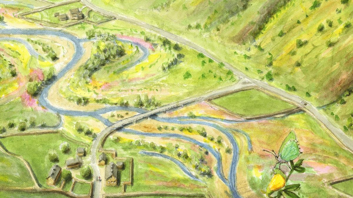 Uplands transition 3river