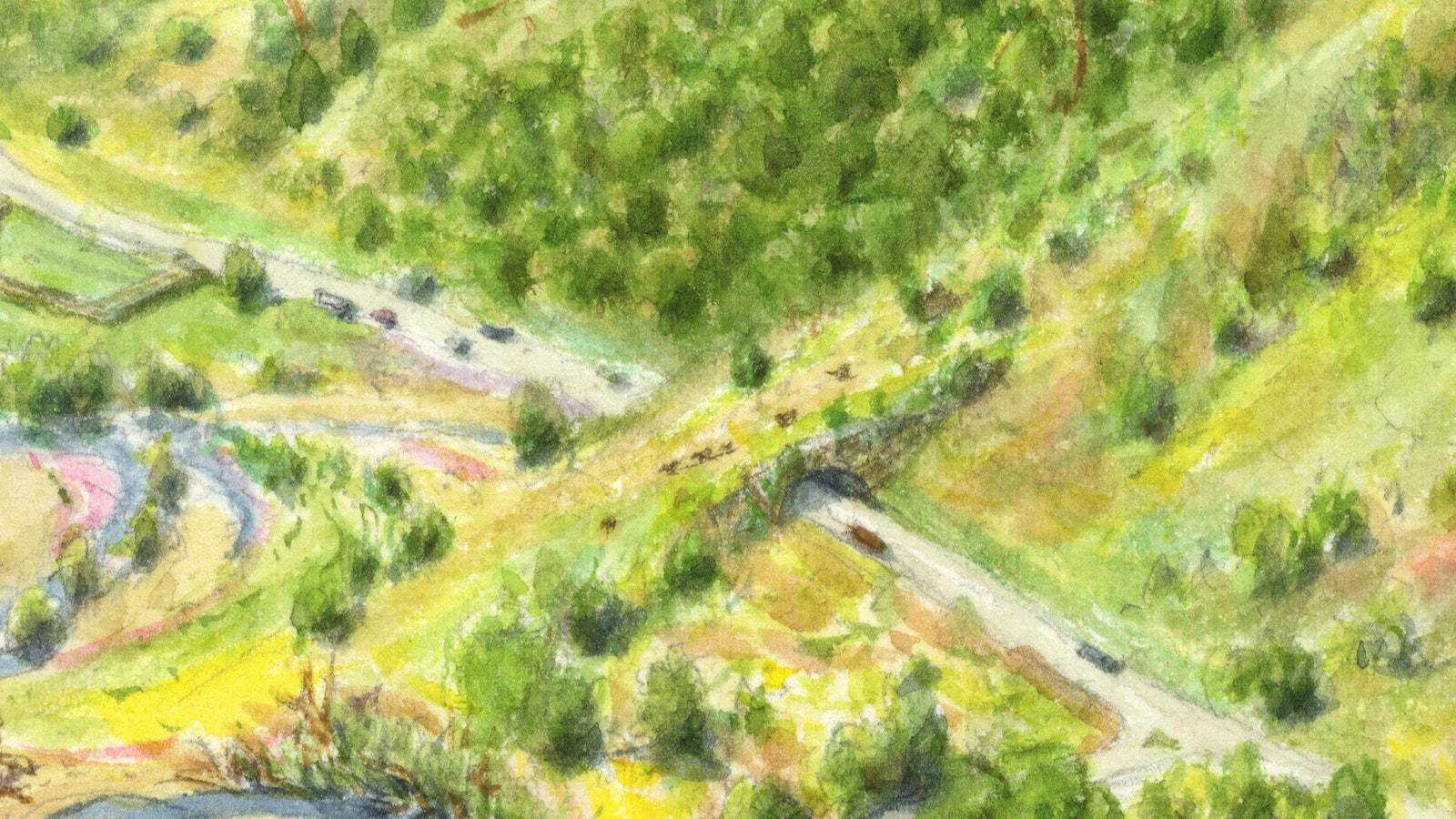 Uplands future wildbridge
